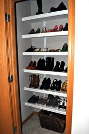 shoe closet design ideas shelves in small best and coat rack storage shoe closet ideas 847x1276