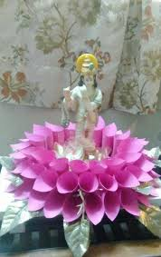 53 best ganpati decorations images