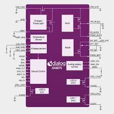 Newest Dialog Semiconductor Pmic Tackles Big Iot Design
