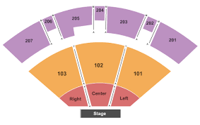 Rose Music Center Seating Chart Stray Cats The Rose Music Center At The Heights Ticflip
