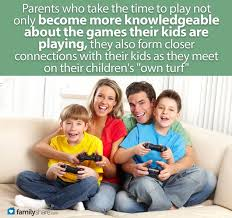 Garner IT Consulting   Panama City  Florida   Effects of Video Gaming on  the Brain