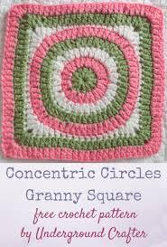 Circle Crochet Pattern Custom Design Inspiration