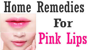 how to get pink lips overnight beauty tips health tips english