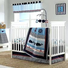 fish themed crib bedding sets fishing themed baby bedding designs ocean themed crib bedding sets
