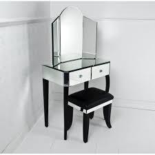 Mirrored Bedroom Vanity Set Bedroom Black Makeup Table Bedroom Black Makeup Table Shard