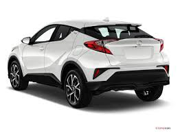 2018 toyota hrc. Interesting 2018 2018 Toyota CHR Exterior Photos On Toyota Hrc
