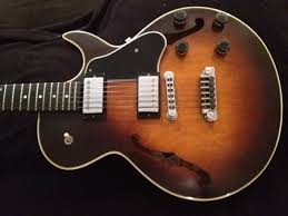 gibson fans what color is this considered i had a 90s hr fusion iii which was very different but always wanted an 80s version i love the color any idea what this might be called in today s gibson