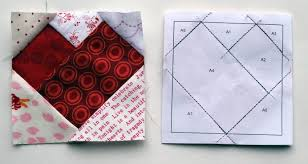 Free Paper Pieced Quilt Patterns Amazing Decorating