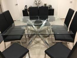 dining table and chairs gumtree melbourne. glass dining table with 8 chairs and gumtree melbourne s