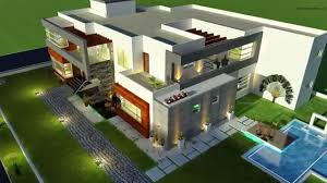 Small Picture New Beautiful House Design 3D Front Elevation Pakistan 2016 YouTube