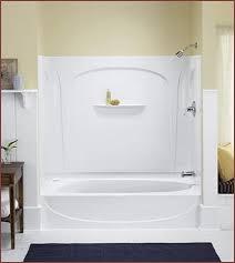 54 inch bathtub shower combo ideas