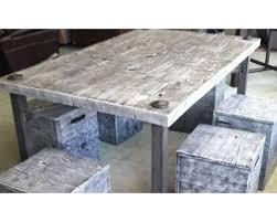 pictures of rustic furniture. Rustic Furniture. Grey Resin Table Pictures Of Rustic Furniture O