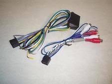 alpine car audio and video wire harness ebay Alpine Ktp 445u Wiring Diagram new oem wire and rca harnesses for alpine ktp 445u power pack genuine ktp445u alpine ktp 445u honda accord wiring diagram