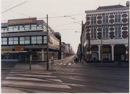 17 Fotos Van Het Haagse Centrum In De Jaren 80 Indebuurt Den Haag