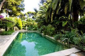 Swimming Pool Landscaping Designs Backyard At The In Ground Pool Landscaping Ideas Design Ideas