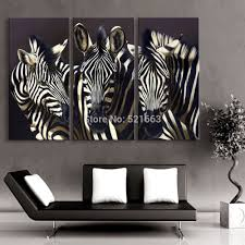 Zebra Print Living Room Decor Online Get Cheap Zebra Decor Aliexpresscom Alibaba Group