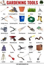 for gardening steel garden tool