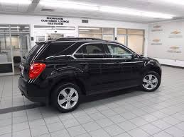 2012 Used Chevrolet Equinox FWD 4dr LT w/2LT at Landers Ford ...