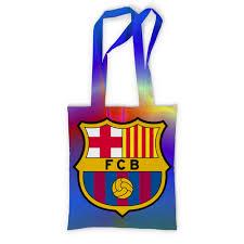 <b>Сумка с полной</b> запечаткой ФК Барселона #1644742 от Jimmy ...