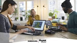 NAMM 2019: <b>Native Instruments</b> ворвалась в бюджетный сегмент ...