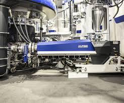 Alpine Engineering And Design Inc Film Extrusion Towers Of Power Sustainability Plastics