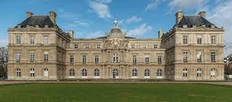 Fichier:Palais du Luxembourg, South View 140116 1.jpg — Wikipédia