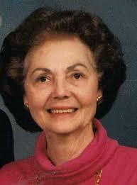 Janice Rice Obituary (1927 - 2017) - Odessa American