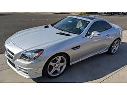 Shop millions of cars from over 21,000 dealers and find the perfect car. Used Mercedes Benz Slk For Sale Near Me With Photos Carfax