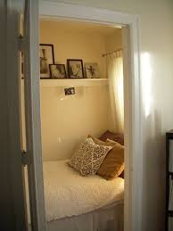 Convert Closet To Bedroom Creative Plans