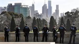 Victoria has recorded 532 new coronavirus cases in the past 24 hours. Covid 19 Soars In Australia S Victoria Despite Second Melbourne Lockdown