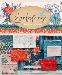 Everlasting Designer New Fabric Collection Sharon Holland Designs