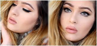 adele eye makeup
