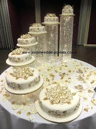7 Tier Wedding Cakes Wedding Cake 7 Tiers Kostina Olgacom