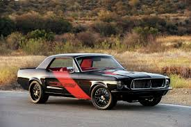 1968 Ford Mustang - Mail-Order Pride Photo & Image Gallery