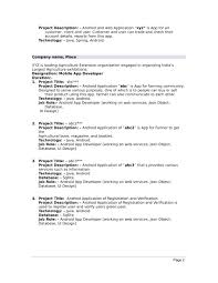 014 Fresher Software Engineer Resume Template Microsoft Word