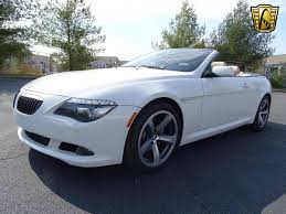 Coupe Series bmw 645 convertible : 2008 BMW 650i for sale #2087427 - Hemmings Motor News