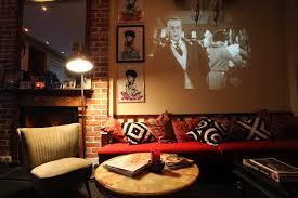 Living Room Bar London The Little Yellow Door Notting Hill London Bar Reviews