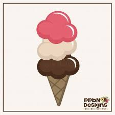 3 scoop ice cream cone clip art. Delighful Clip Three Scoop Ice Cream Cone Clipart 5 On 3 Scoop Ice Cream Cone Clip Art