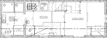 tiny house floor plans. Cider Box Tiny House Plan Suggested Floor Plans Y