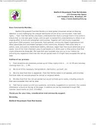 Charity Letter Sample Proposal Letter Sample Charity Donation