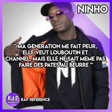Rapreference Rap Référence Punchline At Ninhosdt