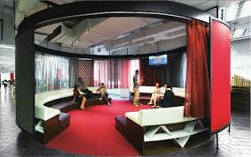 ogilvy and mather ogilvy mather jakarta indonesia cool office interiors