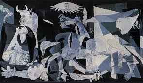 spanish civil war summary of the spanish war  pablo picasso s guernica