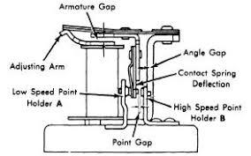 repair manuals toyota nippondenso 1963 74 alternator regulator voltage regulator