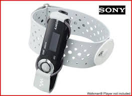 sony walkman mp3 player. sports arm band for sony walkman mp3 players sony mp3 player