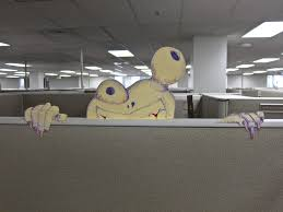 halloween office ideas. cubicle creature halloween cubiclehalloween officecubicle decorationscubicle ideasoffice office ideas