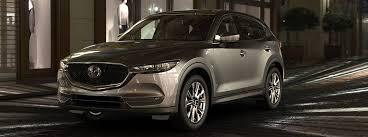 Mazda Cx 5 Trim Comparison Chart 2019 Mazda Cx 5 Sport To Signature Trim Level Comparison