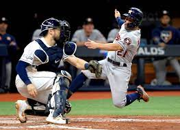 Astros vs. Yankees: An analysis that ...