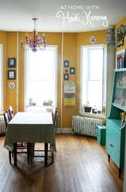 Yellow Wall Kitchen 17 Best Ideas About Yellow Walls On Pinterest Yellow Living
