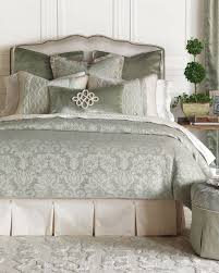 silver fl bedding by eastern accents for fabulous bedroom design